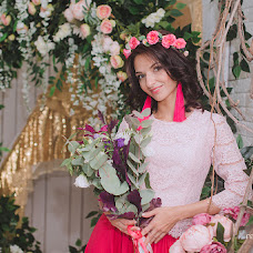 Wedding photographer Natalya Ostrekina (levashevanataly). Photo of 04.10.2018
