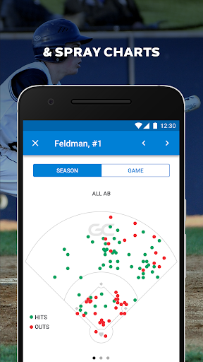 Download GameChanger Baseball & Softball Scorekeeper MOD APK 4