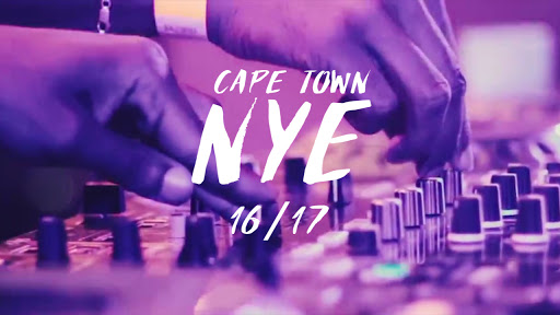 NYE Cape Town 16/17 – Ticket giveaway to 8 massive parties you should be at this New Years