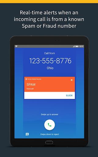 Norton Mobile Security screenshot 13
