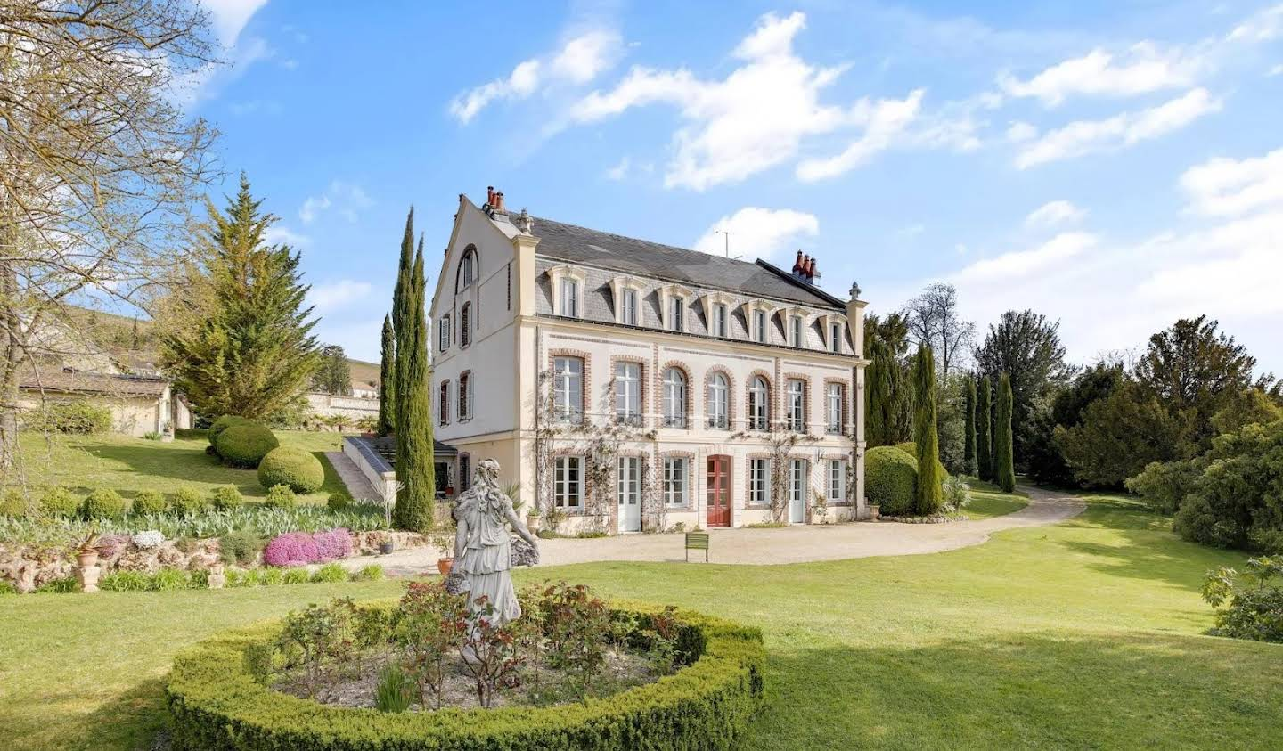 Private mansion Joigny