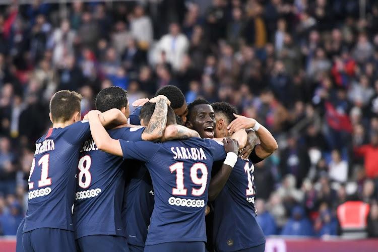 Vertrokken voor zevende titel in acht jaar? PSG slaat eerste kloof in Frankrijk