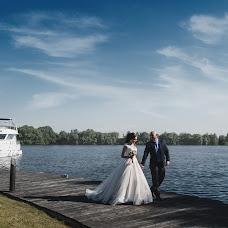 Wedding photographer Andrey Kopanev (kopanev). Photo of 10.05.2018