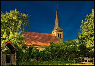 Photo: Dorfkirche Granzin