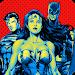 FANDOM for: DC icon
