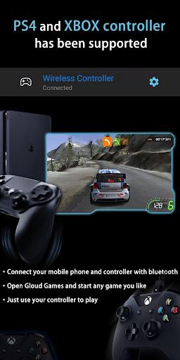 Gloud Games Deluxe Edition 4.0.2 screenshots 2