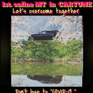 Cクラス ステーションワゴン W205 のカスタム事例画像 dopeyさんの2020年05月02日21:33の投稿