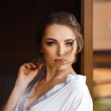 Wedding photographer Andrey Esich (perazzi). Photo of 21.06.2018