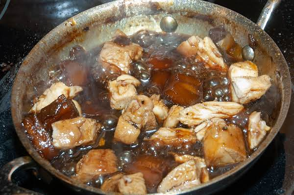 Poultry Essentials: Pineapple Soy Chicken Thighs