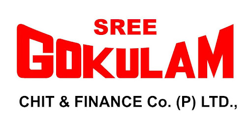 Mobile Application For Sree Gokulam Chit & Finance