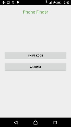 【免費工具App】Phone Finder-APP點子
