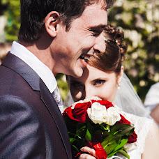Wedding photographer Mariya Bogdanova (mariabogdanova). Photo of 18.08.2015