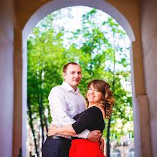 Wedding photographer Mariya Bogdanova (mariabogdanova). Photo of 13.06.2015