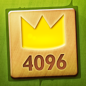 4096 puzzle game (Unreleased)