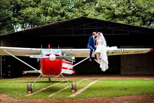 Wedding photographer Ricky Baillie (baillie). Photo of 15.11.2016