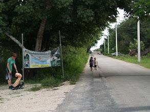 Photo: Punta Laguna