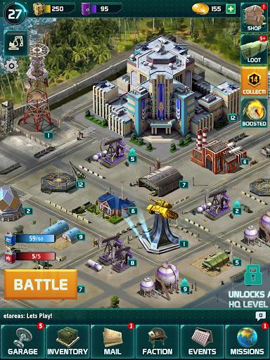 Atari Combat: Tank Fury screenshot 7