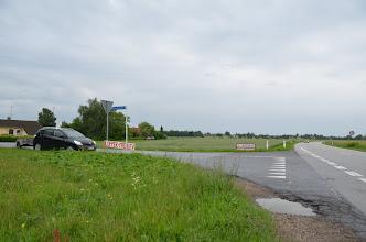 Billede: Skilte viser vejen