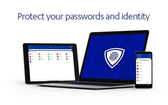 Password Manager by F-Secure