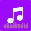 Media Player Clear Sound icon