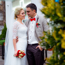 Wedding photographer Elizaveta Garaschuk (lovephotowed). Photo of 26.05.2016