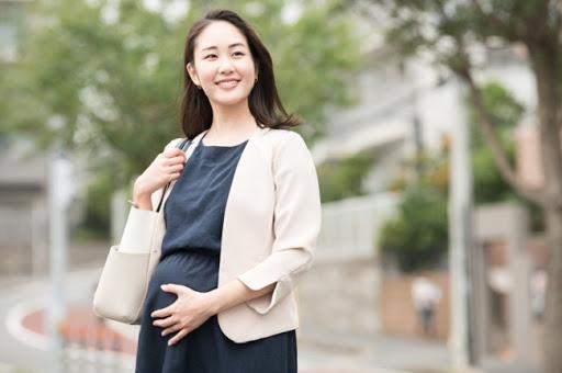 Những lợi ích của nụ cười đối với phụ nữ mang thai