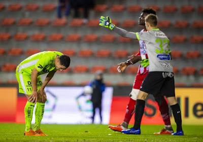 Mouscron-Zulte, le match le plus pénible de la saison?