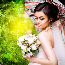 Wedding photographer Ekaterina Titova (PusY). Photo of 08.10.2017