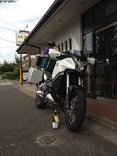 Photo: 特別純米の龍田屋(火入れ・生)を購入します。(午前9時)