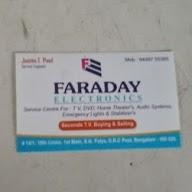 Faraday Electronics photo 2