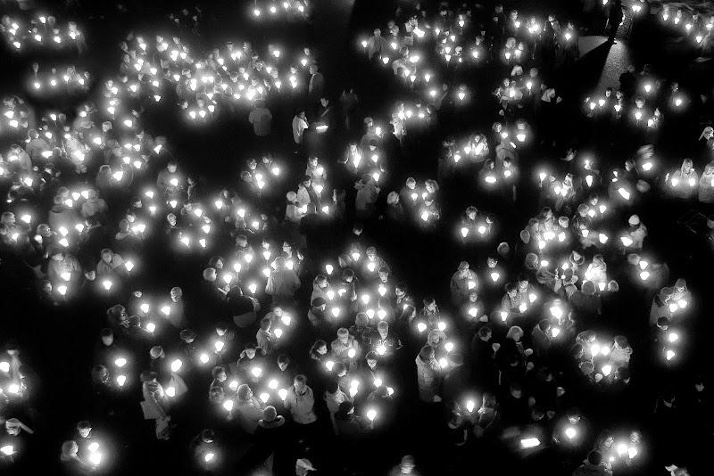 La luce della fede di sauro_fiorani