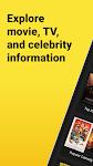 screenshot of IMDb Movies & TV Shows: Trailers, Reviews, Tickets