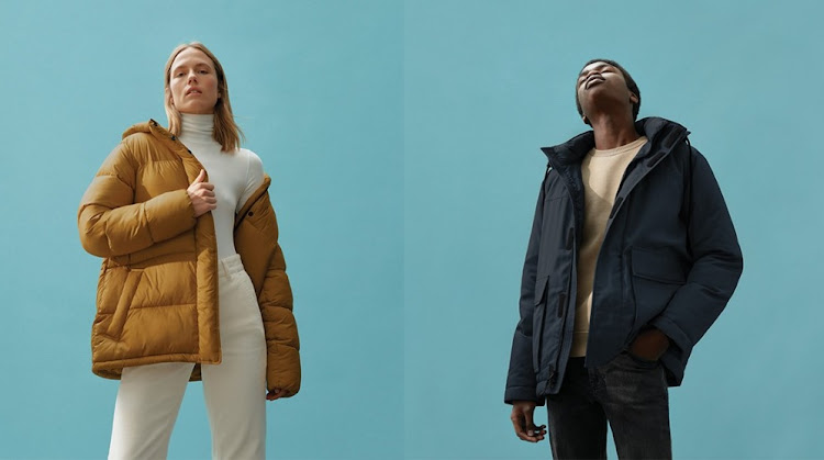 Everlane's ReNew collection includes styles for men and women.