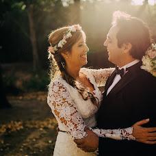 Wedding photographer María Luisina Irusta (irusta). Photo of 13.08.2015