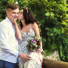 Wedding photographer Evgeniy Ivanov (mrIEN). Photo of 30.06.2016