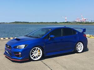WRX S4  B型 GT-Sのカスタム事例画像 ひろきさんの2018年07月15日16:19の投稿