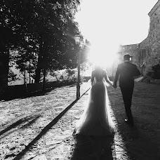 Wedding photographer Ruslan Lysakov (lysakovruslan). Photo of 31.10.2017