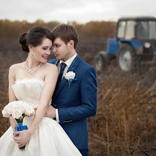 Wedding photographer Olga Melikhova (olgamelikhova). Photo of 27.06.2014