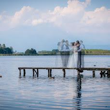 Wedding photographer Marco Goi (goi). Photo of 03.08.2015