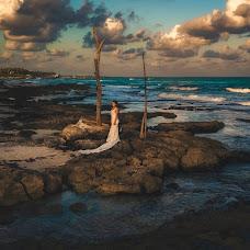 Wedding photographer Cristian Rada (FilmsArtStudio). Photo of 20.02.2019