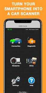 EOBD Facile Apk – OBD2 scanner Car Diagnostic elm327 1