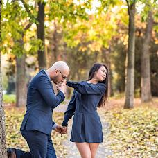 Wedding photographer Cosmin Calispera (cosmincalispera). Photo of 14.04.2016