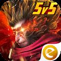Legendary-5v5 MOBA game icon