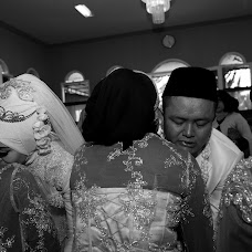 Wedding photographer tomi setiawan (tomisetiawan). Photo of 12.03.2016