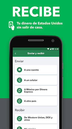Banco Azteca screenshots 4