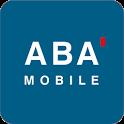 ABA MOBILE icon