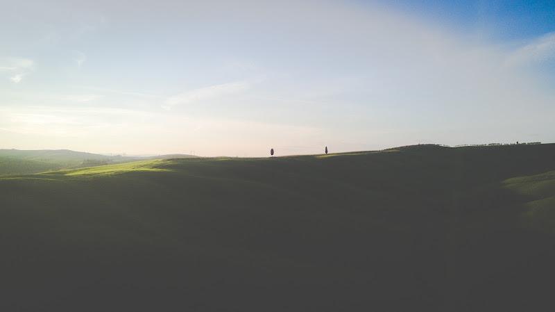 I due Solitari di Fabio Busignani
