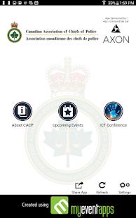 CACP/ACCP - náhled