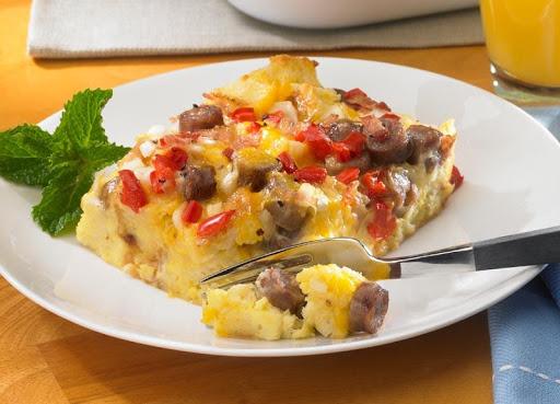 Breakfast casseroles recipes