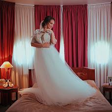 Wedding photographer Irina Yankova (irinayankova). Photo of 06.09.2017